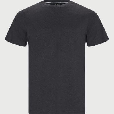 Regular | T-Shirts | Grau